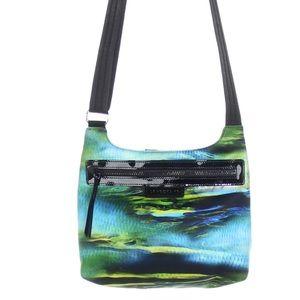 Longchamp 'Le Pliage Neo Fantaisie' Crossbody Bag